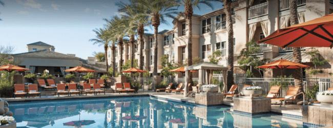 Sonesta Hotels announces its new credit card