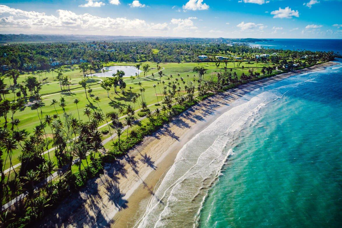Golf in Puerto Rico: Niche tourism market
