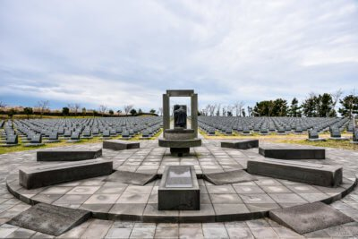 Dark Tourism: South Korea using massacre to lure tourists