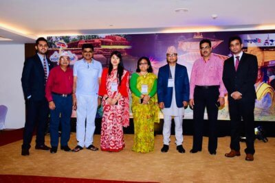 , Cross border tourism promoted in India, Buzz travel | eTurboNews |Travel News