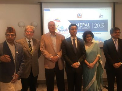 , Visit Nepal2020 Campaign entices strong support in Zurich-Paris-Brussels 2019, Buzz travel | eTurboNews |Travel News