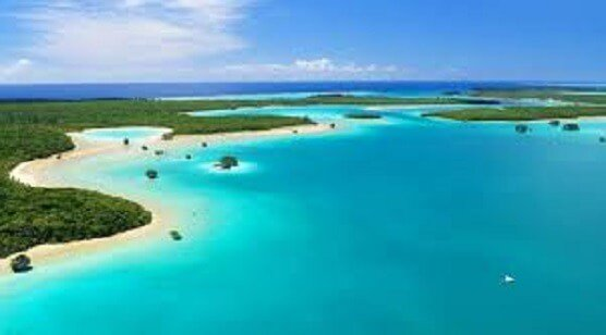 New Caledonia Tourism road show has only one European destination