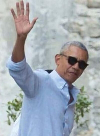 , Obama is coming back! This time not to Spain but to Italy, Buzz travel | eTurboNews |Travel News