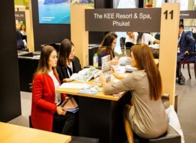 OTDYKH International Russian Travel Market to host a series of B2B marketing events for exhibitors