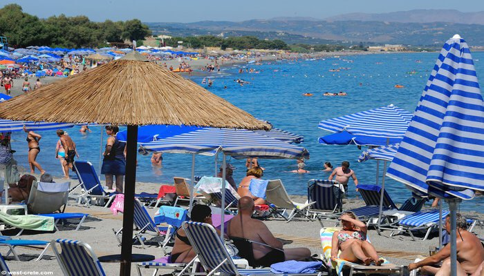 Tourism Marketing for the summer months