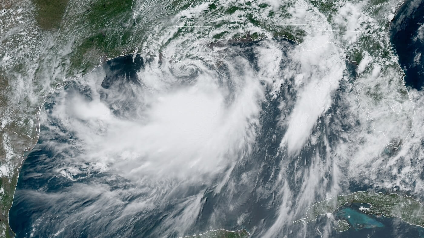 Hurricane Barry: $8 to $10 billion in damage and economic loss expected