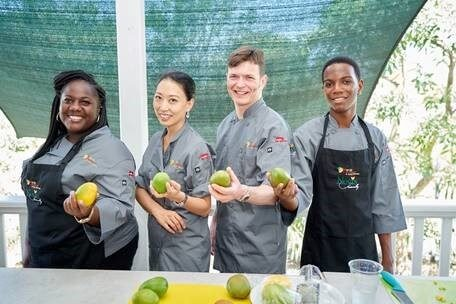 Nevis celebrates success of Nevis Mango & Food Festival