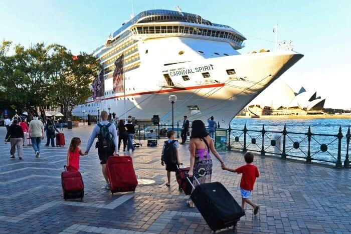 CruiseTrends: Oceania Cruises continues as Most Popular Luxury Cruise Line