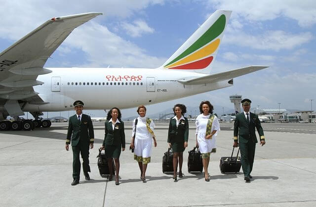 Ethiopian Airlines expands India service, adds Bengaluru in its network