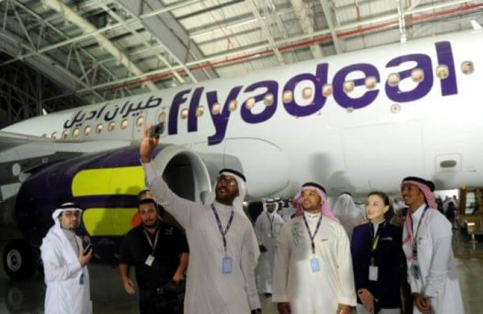Saudi budget airline picks Airbus, dealing $5.9 billion blow to Boeing