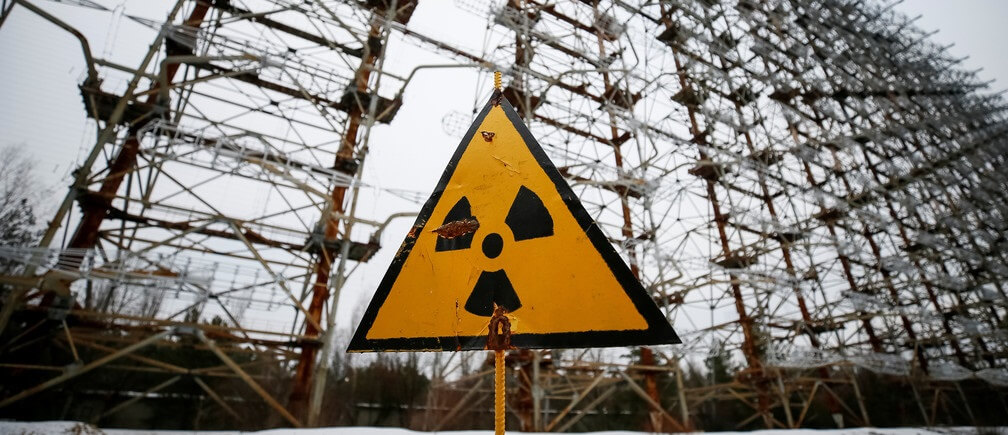 Ukraine to turn Chernobyl's 'Exclusion Zone' into tourist attraction
