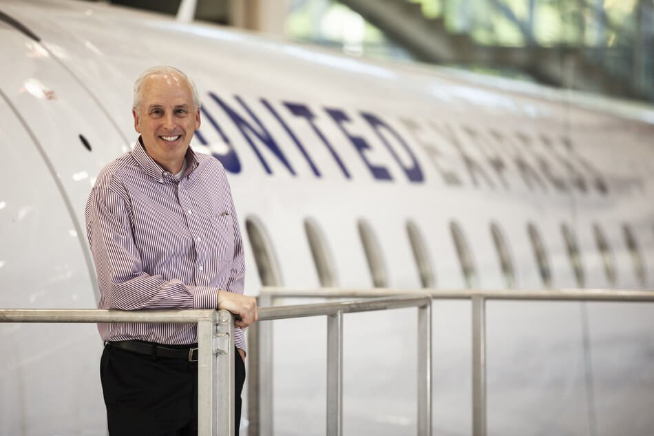 ExpressJet Airlines appoints new VP of Flight Operations