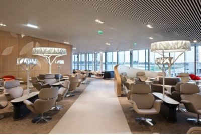 Top 5 Luxury First Class Airport Lounges in the World