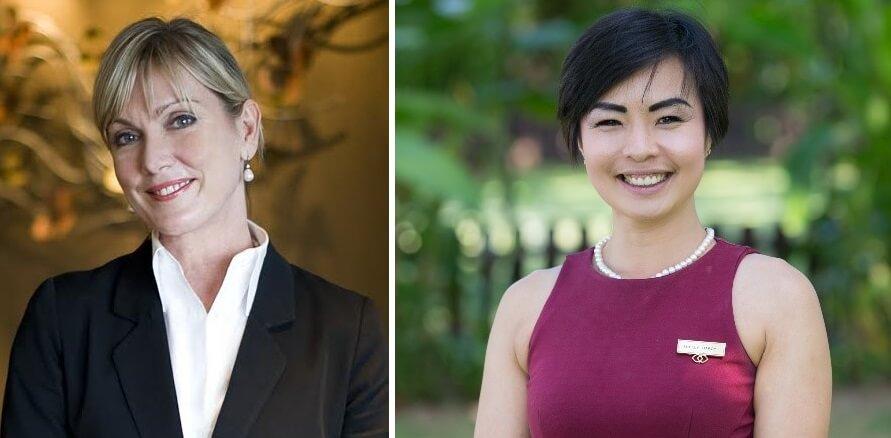 Mövenpick Resort & Spa Jimbaran Bali announces new senior execs