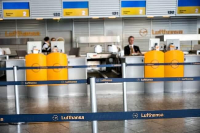 British Airways and Lufthansa flight suspension: Cairo Airport unsafe