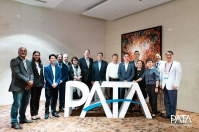 PATA announces new Executive Board 2019/20