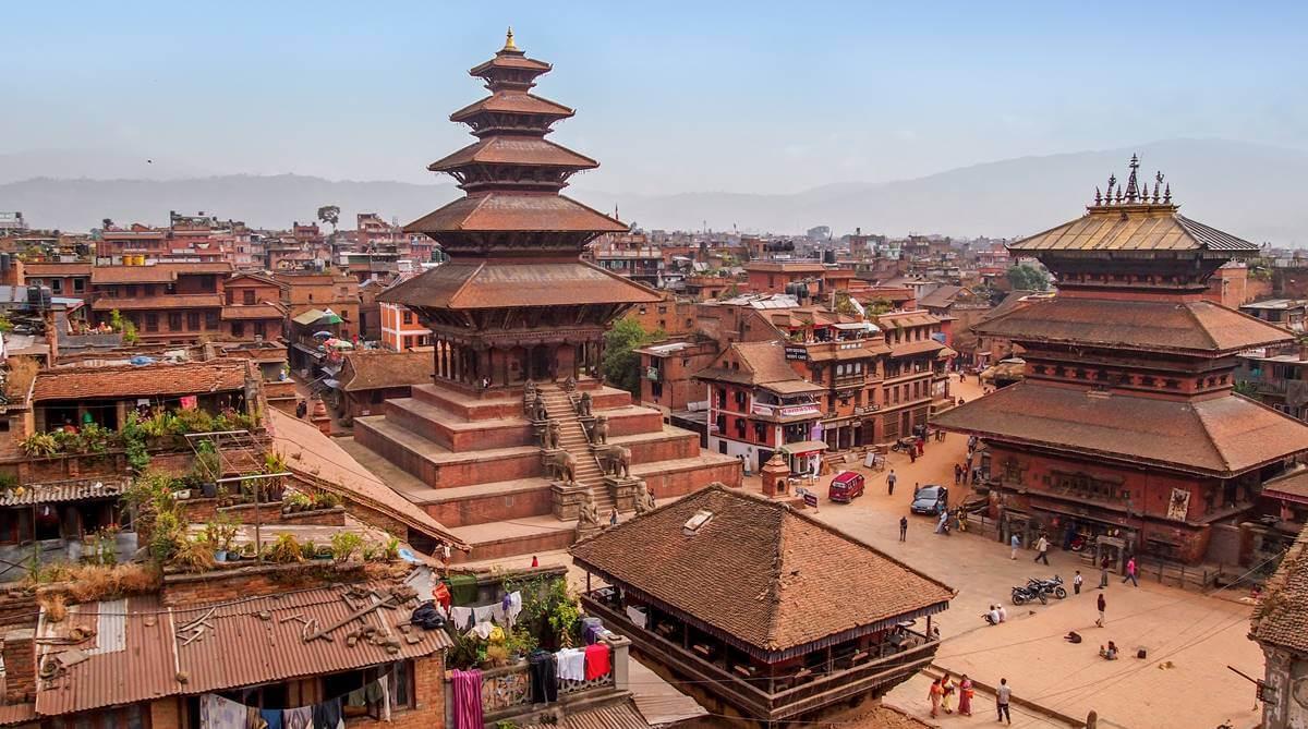 Nepal Tourism: Wooing India travelers