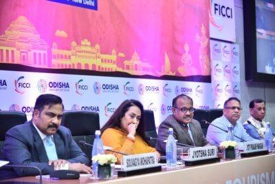Odisha Tourism invites tourists to explore India's best kept secret