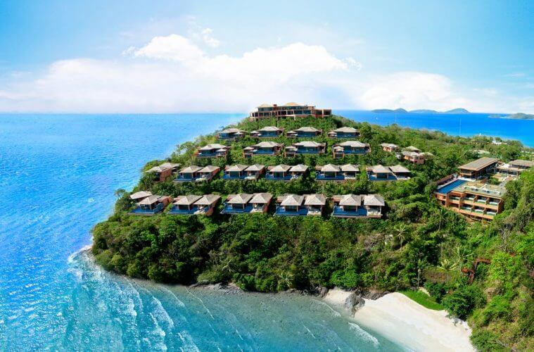 Phuket eyeing 55 new hotels for the future
