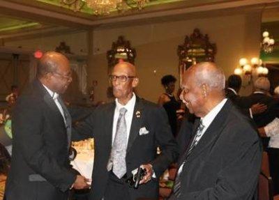 Minister Bartlett lauds actress Kerry Washington as a trailblazer in the diaspora at Jamaica Independence Gala