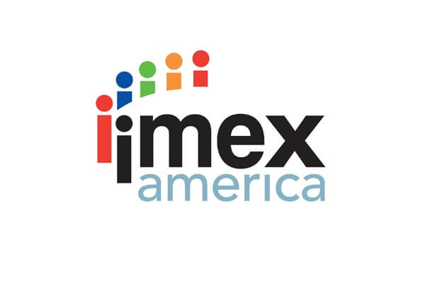 IMEX America: Live tattooing and laughter yoga, hotels and hot spots