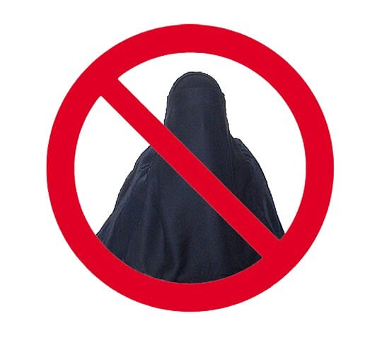 Law banning burqas and niqabs in public comes into force in the Netherlands
