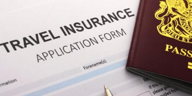 Over half of Brits don't take out travel insurance