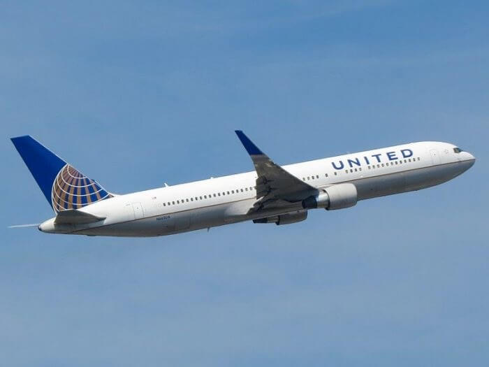 Curaçao Tourism welcomes United Airlines new direct nonstop flight from Newark
