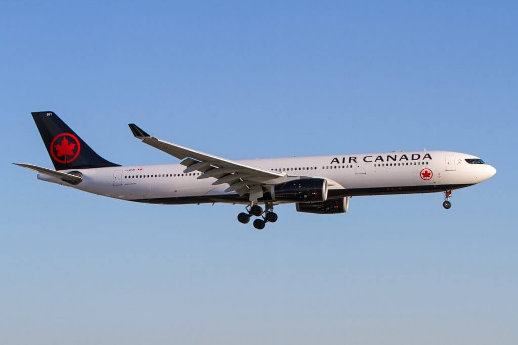 Air Canada announces new nonstop service between Montreal and Toulouse, France