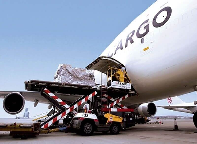 IATA: Air freight in decline for eighth consecutive month