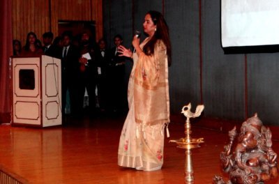 India Hospitality celebrates youthful fervor