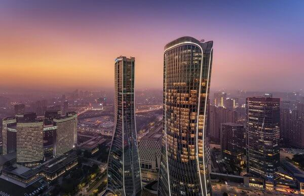 Hilton continues expansion in Asia Pacific