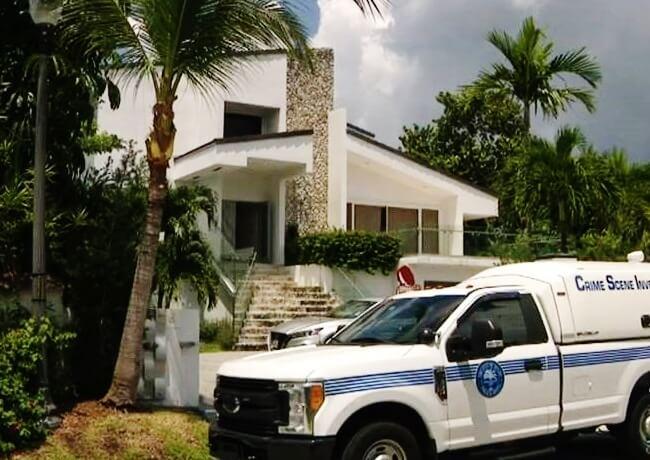 Airbnb Miami: Quiet neighborhood sick of shootings