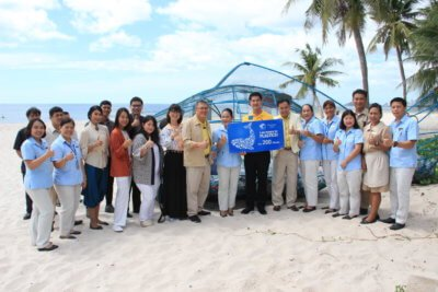 Hua Hin municipality and Centara join forces to boost Hua Hin's environmental sustainability efforts