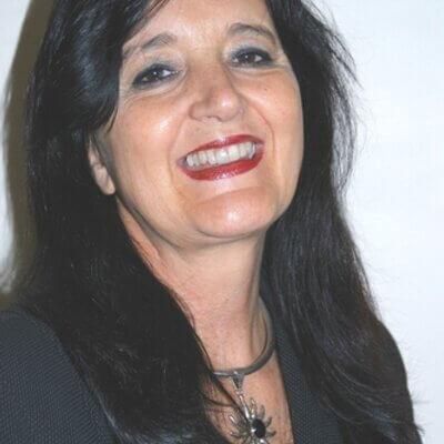 Meet Doris Wörfel, CEO of the African Tourism Board