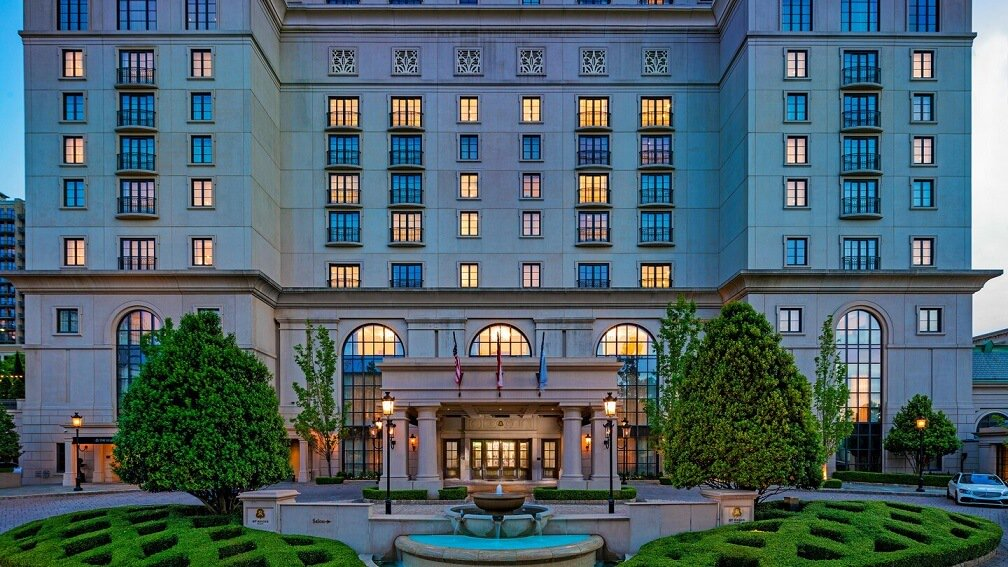 The St. Regis Atlanta Celebrates the Completion of Its 10th Anniversary Re-Imagining