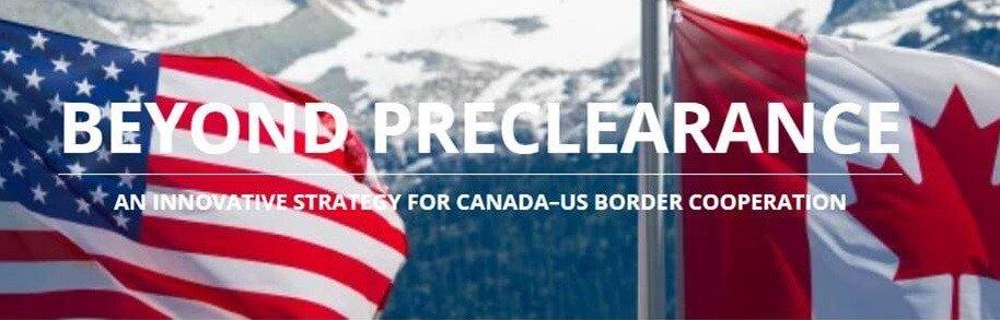 U.S. Travel Applauds New U.S.-Canada Preclearance Agreement