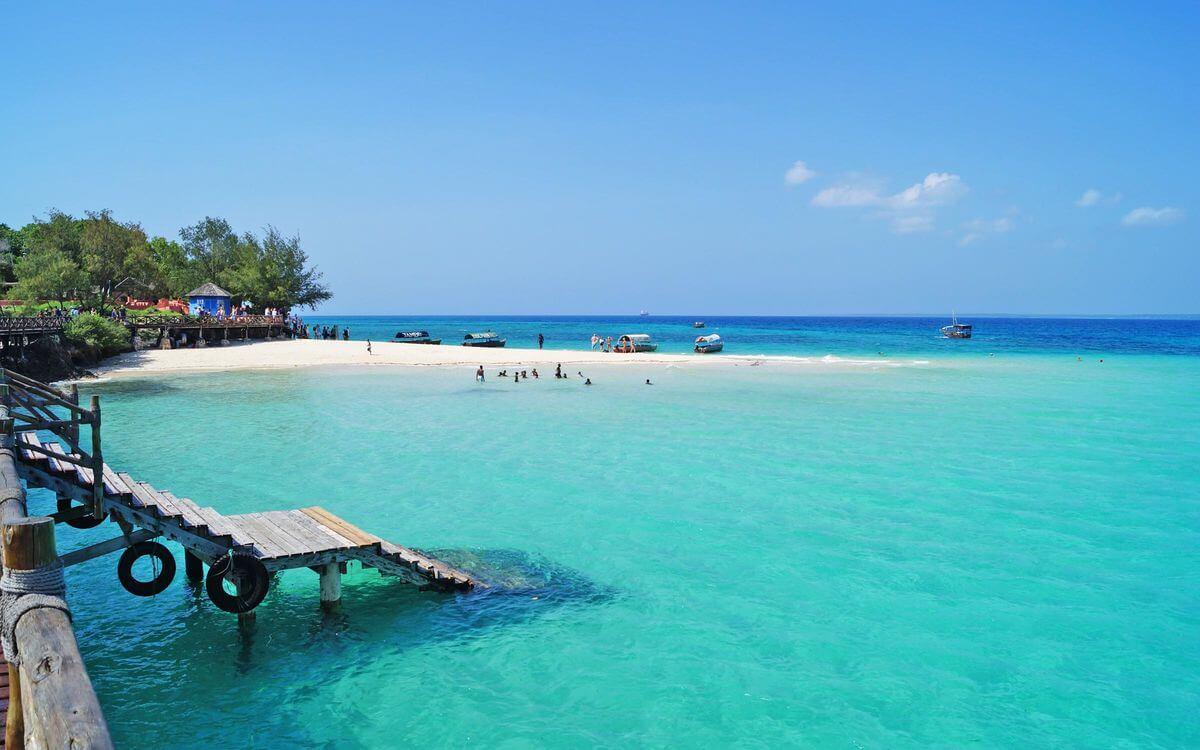 Zanzibar targets to market itself as a single tourist destination
