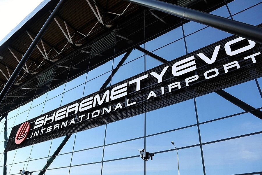 Moscow's Sheremetyevo rated Best Airport in Europe