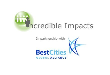 ICCA and BestCities announce 2019 winners of Incredible Impacts Grants at IMEX America