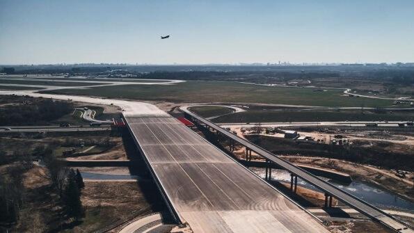 Moscow Sheremetyevo International Airport to open third runway on September 19