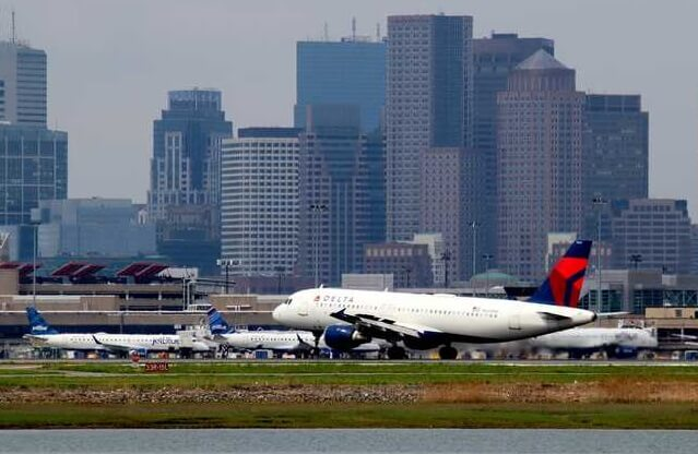 Delta Air Lines adds new Rome service from Boston's Logan International Airport