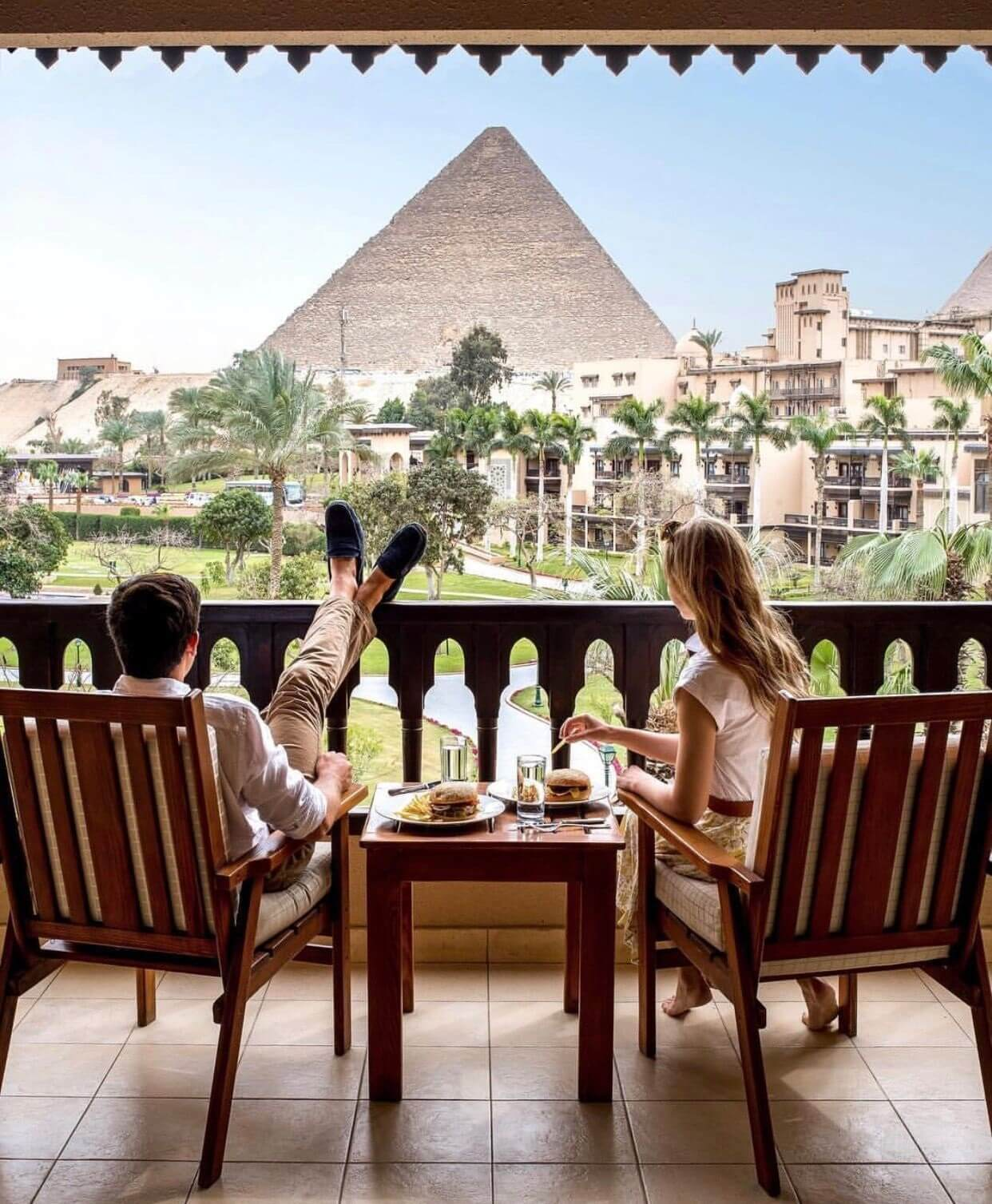 MENA hotels' profit-losing streak continues for 12th consecutive month