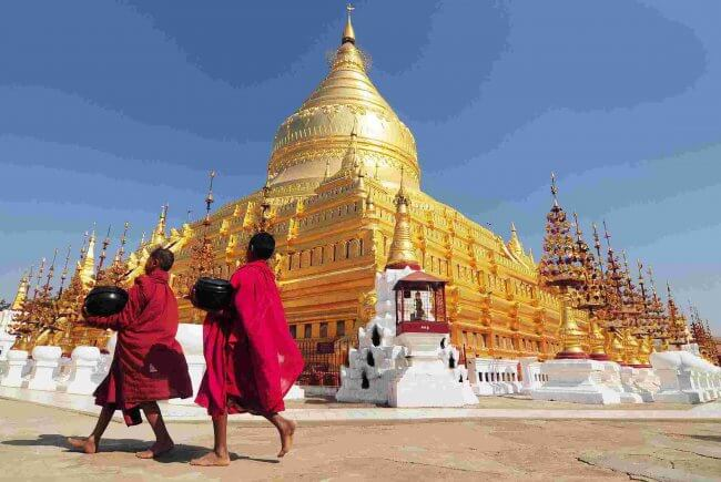 UK, Australia and Canada warn citizens about possible terror attacks in Myanmar