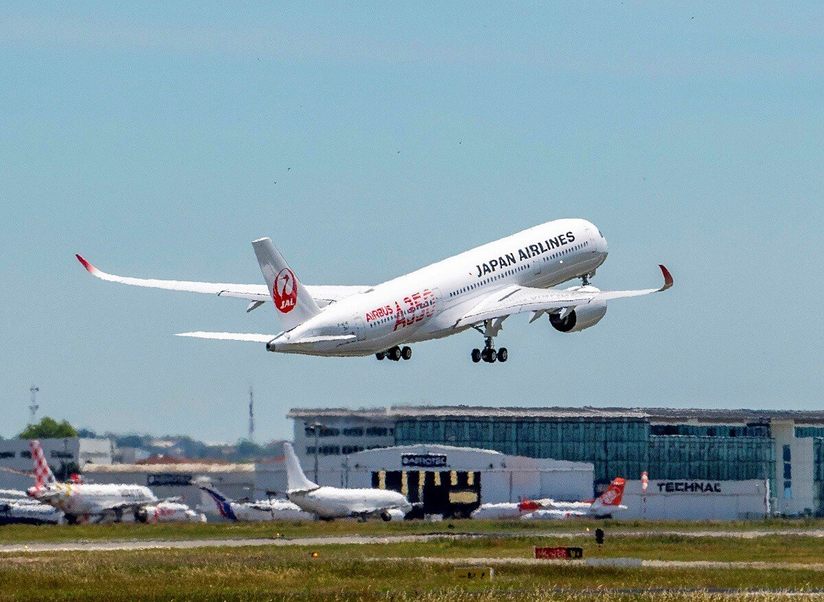 Japan Airlines moving Moscow flights to Sheremetyevo International Airport in 2020