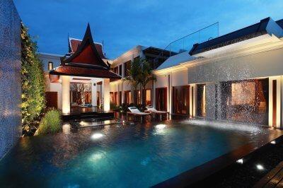 Centara Adds Three New Hotels to Phuket Portfolio