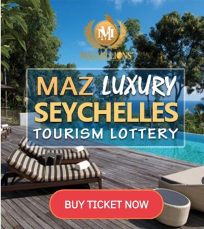 Seychelles $100 gift to the world: Two weeks luxury Seychelles vacation