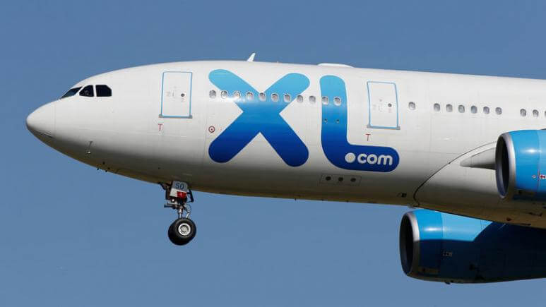 Booked on bankrupt XL Airways?