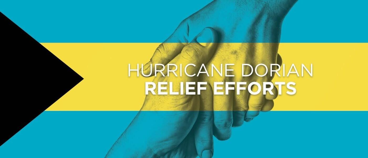Bahamas Relief Foundation & GEM aim to raise $10 million for Hurricane Dorian relief
