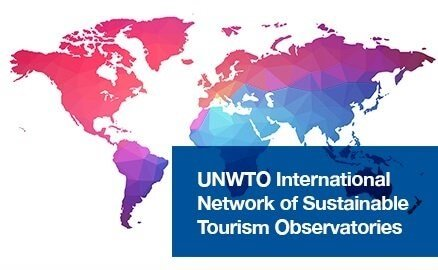 UNWTO: Sustainable Tourism Observatories monitoring tourism impact at destination level